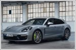 Porsche launches new Panamera models