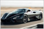 SSC Tuatara attains world's 'fastest production vehicle' title