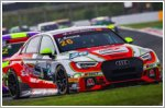 Two Audi RS3 LMS set for quick-fire TCR China triple-header
