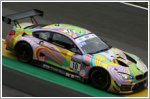BMW misses out on top finish at Spa 24 Hours