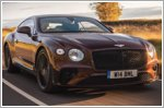 Bentley to present Beyond100, its strategic vision for the future