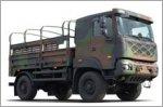 Kia accelerates development of military vehicles with new military platform
