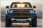 The Ford Ranger Raptor now available in Singapore