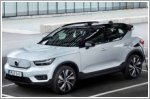 Volvo to invest in designing and developing their own electric motors