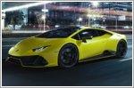 Automobili Lamborghini presents the Huracan EVO Fluo Capsule