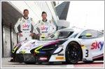 Jenson Button returns to racing with McLaren