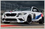 BMW M2 CS Racing to have its own NLS Cup class in 2021
