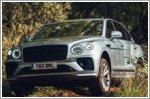 Bentley goes digital with new 'My Bentley' app