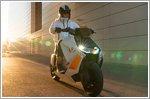 BMW Motorrad Definition CE 04 unveiled