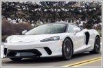 McLaren reveals its holiday wishlist