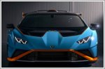 The new Lamborghini Huracan STO, from the racetrack to the road