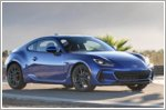 The 2022 Subaru BRZ makes its global debut