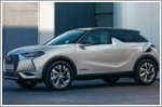 DS Automobiles to only sell plug-in hybrid or electric vehicles by 2025