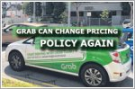 Grab now free to change its pricing policies and driver commission rates