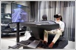 Volvo utilises gaming technology to develop safer cars