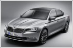 Production of the Skoda Superb moves to Slovakia