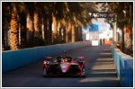 First Formula E night race to take place in Saudi Arabia next February