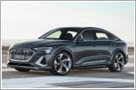 Audi on the road toward CO2-neutral production sites