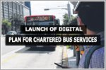 Launch of Land Transport Industry digital plan for chartered bus services