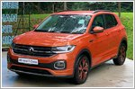 Volkswagen T-Cross now available in Singapore