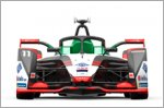 Audi presents the e-tron FE07 for the 2021 Formula E World Championship