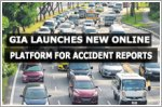 General Insurance Agency launches new online platform for motor accident reports