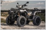Polaris partners with Ohlins to create the new Sportsman 570 Special Edition