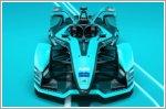 Jaguar Racing unveils the Jaguar I-TYPE 5 Formula E race car