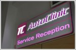 TC AutoClinic Expands Operations With New Ubi Outlet