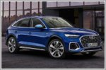 Audi advances its lighting technology