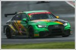 Audi customers take victory at ZMA finale