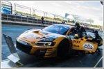 Daniel Bilski wins the 2020 Audi Sport Asia Trophy
