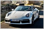 The Christmas gift guide with Porsche Singapore