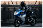 MV Agusta and Alpine collaborate for a motorbike inspired by the A110