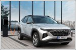 Hyundai reveals details on the new Tucson Plug-in Hybrid