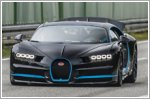 Bugatti collaborates with Jacob & Co. to create timepieces to honour the Chiron