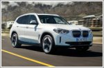 The BMW Group continues to advance its industrial-scale 3D printing