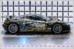 The Rimac C_Two undergoes electromagnetic compatibility testing
