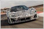 McLaren Beverly Hills delivers the first McLaren Sabre, a bespoke hypercar