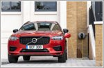 Volvo completes the electrification of the XC60 range