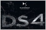 DS Automobiles reveals the first details of the new DS 4