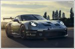 The new Porsche 911 GT3 Cup: Faster, stronger, and more spectacular