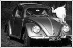 Anniversary of the original Volkswagen Beetle