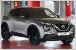 The Nissan Juke gets a special edition with the Juke Enigma