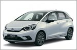 New Honda Jazz is available for pre-launch booking