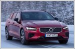 Volvo reports strongest second half sales in company history for 2020