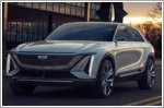 Cadillac looks out of car industry to deliver next generation user experience