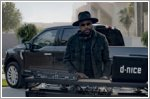 Ford launches the 2021 F-150 with a lifestyle campaign advertisement