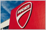 Ducati ends 2020 in strong recovery