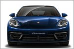 Porsche Singapore launches the new Panamera